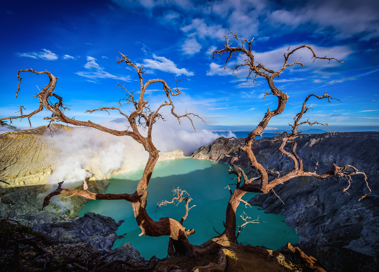 Ijen Travel Blog
